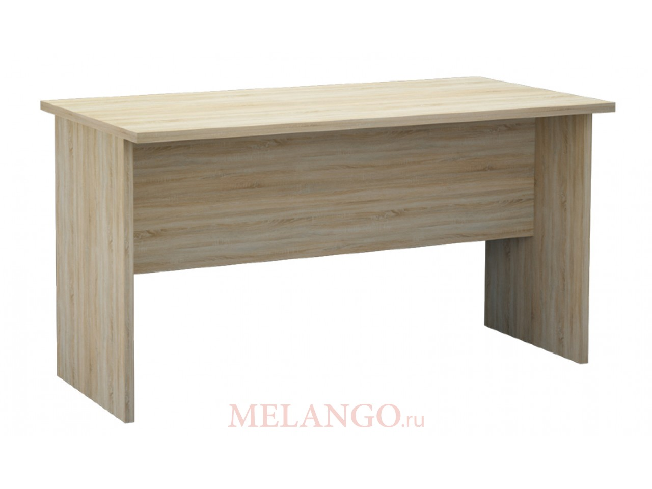 Прямой письменный стол Домино Сонома ВК-04-32