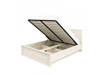 Двуспальная кровать Марсель (крем) МН-126-01-140(1)