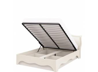 Двуспальная кровать 180x200 с подъемным механизмом Астория МН-218-01-180