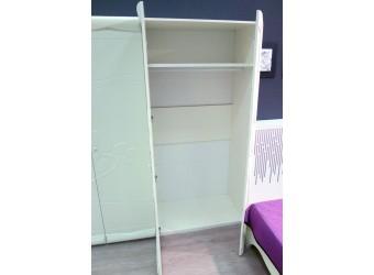Шкаф для одежды Астория МН-218-04-220 - РАСПРОДАЖА