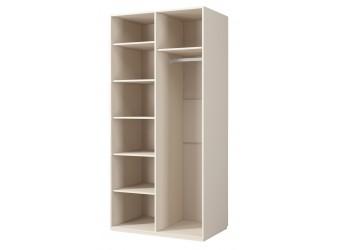 Двухстворчатый шкаф Астория МН-218-05-220