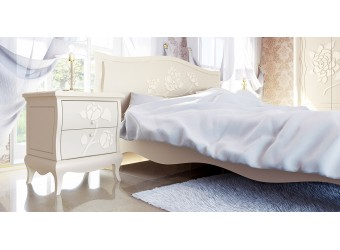 Спальня Астория от Мебель-Неман Распродажа Вариант 1