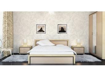 Спальня Глория от Мебель-Неман
