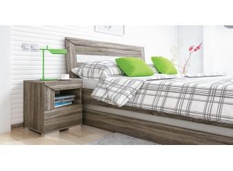 Спальня Кристалл от Мебель Неман