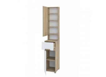 Комбинированный шкаф Леонардо МН-026-36