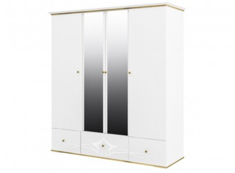 Шкаф для одежды Либерти МН-313-05