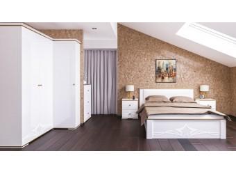 Спальня Либерти композиция 4