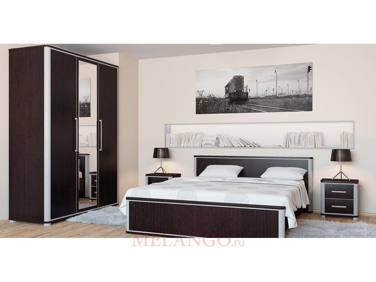 Спальня Наоми от Мебель Неман