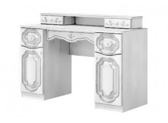 Туалетный столик Орхидея СП-002-09 (белый)