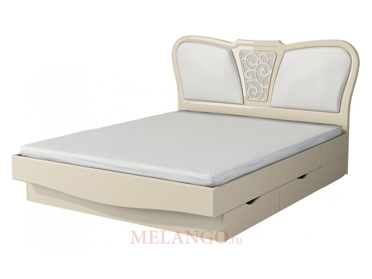 Кровать София МН-025-01