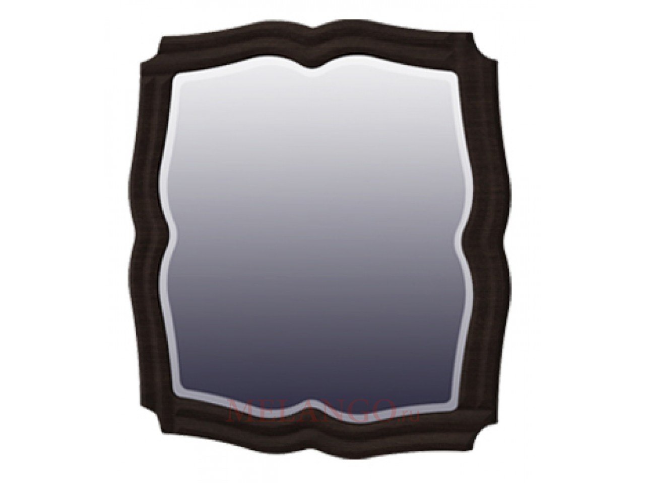 Настенное зеркало Тиффани МН-122-08