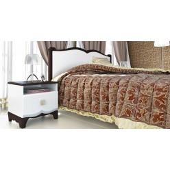 Двуспальная Кровать  Тиффани МН-122-01М (с подъемным механизмом)