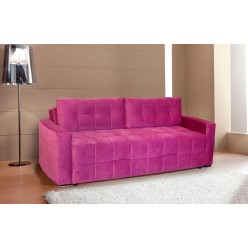 Прямой диван-кровать Бремен