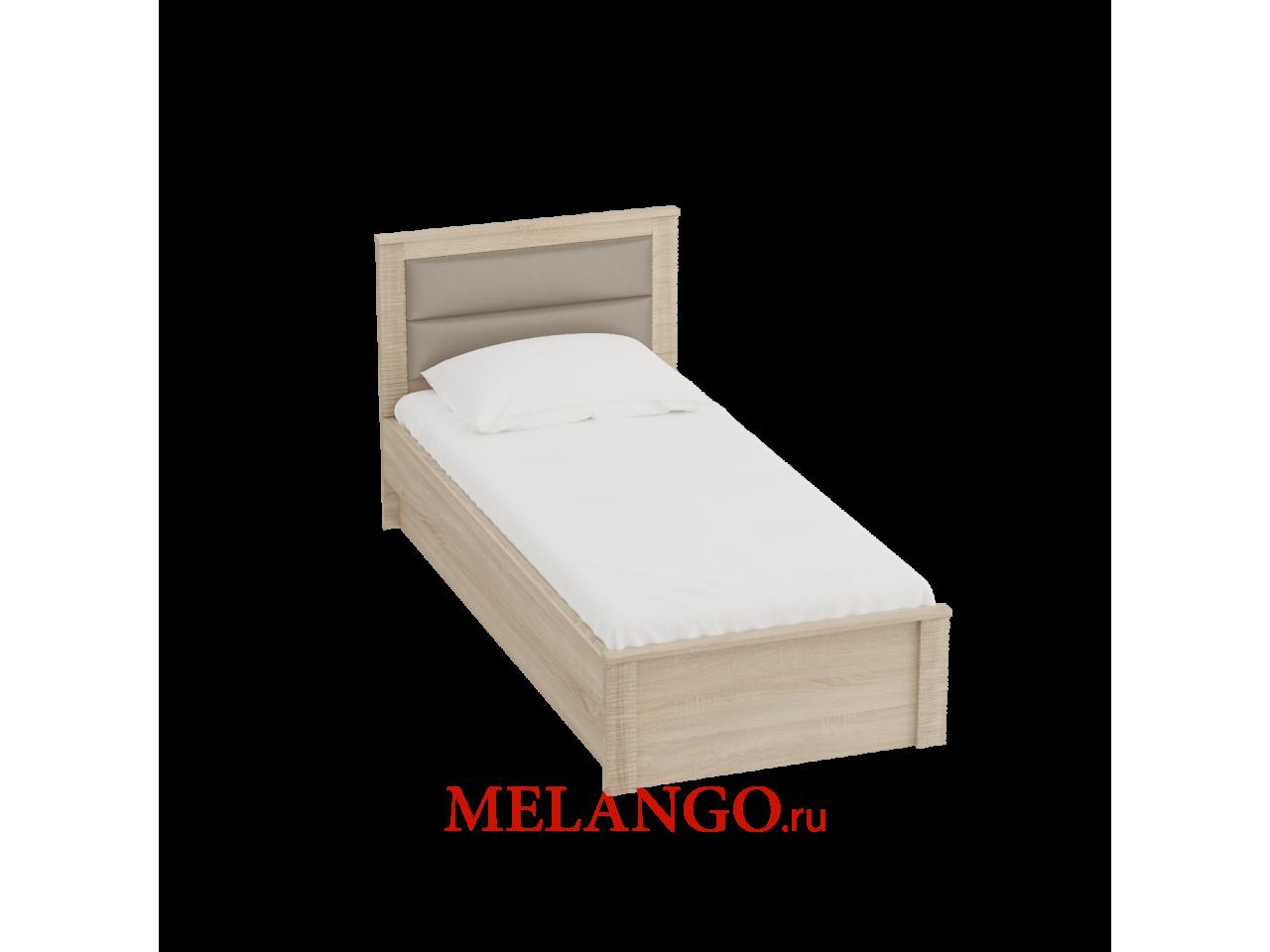Односпальняа кровать Элана