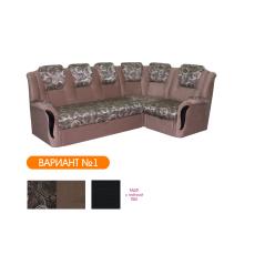 Угловой диван Маэстро-2