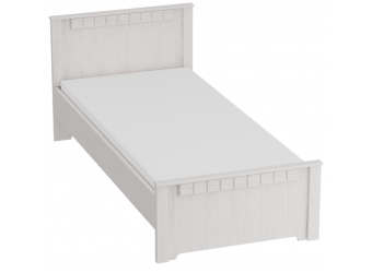 Односпальная кровать Прованс