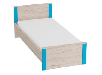 Детская кровать Скаут-900