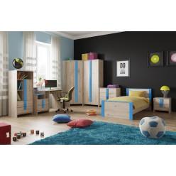 Модульная детская мебель Скаут-1