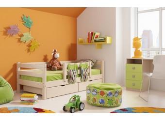 Детская кровать Соня Вариант-4