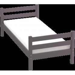 Кровать Соня Лаванда  вариант 1