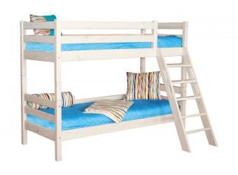Двухъярусная детская кровать Соня Вариант-10