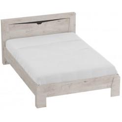 Двуспальная кровать Соренто