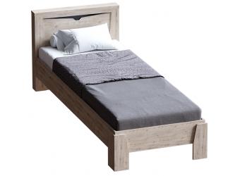 Односпальная кровать Соренто