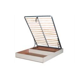 Короб для кровати с подъемным основанием