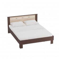 Двуспальная кровать Женева