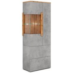 Шкаф-витрина Римини 2004