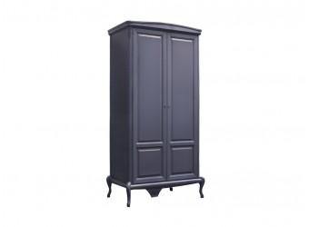 Шкаф для одежды Мокко ММ-316-01/02Б (Изабелла)