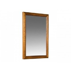 Зеркало Нинель ММ-167-05 (табак)