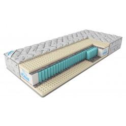 Матрас с независимым пружинным блоком MARSEL LATEX COMFORT xb 1000