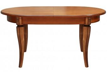Стол обеденный «Валенсия 10А» П358.06 (каштан)