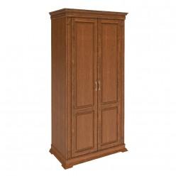 Шкаф «Верди Люкс» П434.11 (черешня)