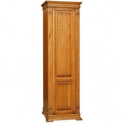 Шкаф для одежды «Верди Люкс» П433.15-01 (дуб рустикаль с патинированием)