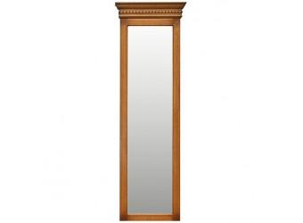 Зеркало настенное для прихожей «Верди Люкс» П433.19Z (дуб рустикаль с патинированием)