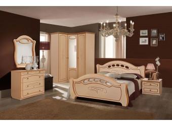 Спальня Александра (дуб белфорд)