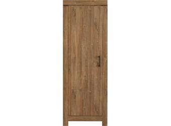 Шкаф для одежды «Гранде» П636.01 Дуб Стирлинг