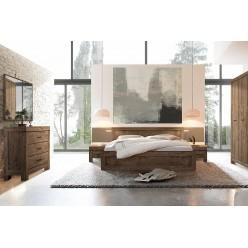 Спальня «Гранде» #2 Дуб Стирлинг