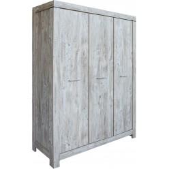 Шкаф для одежды «Гранде» П622.01 Дуб Юкон