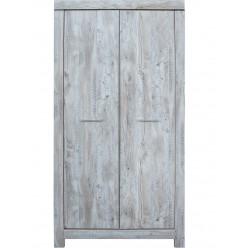 Шкаф для одежды «Гранде» П622.02 Дуб Юкон