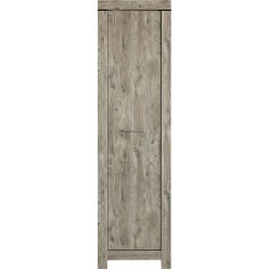 Шкаф для одежды «Гранде» П622.03 Дуб Юкон