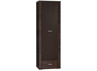 Шкаф «Гресс» П501.27 (дуб сонома темный)