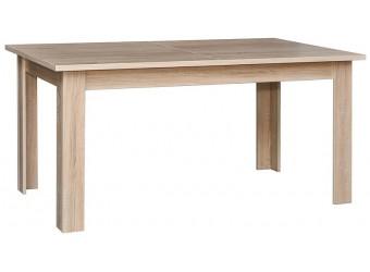 Стол раздвижной «Гресс» П501.22 (дуб сонома светлый)
