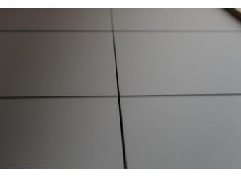 Письменный стол Монако П510.14 (дуб саттер/серый мокко)
