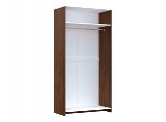 Двухстворчатый шкаф для одежды ГК-6 (ОРТ) Кантри