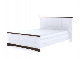 Двуспальная кровать СК-3 (СА/ОРТ) Кантри
