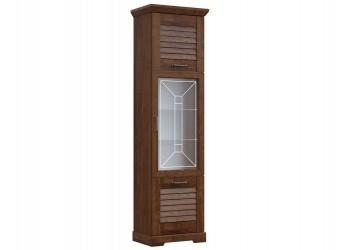 Шкаф-витрина для посуды ГК-1 (ОРТ) Кантри