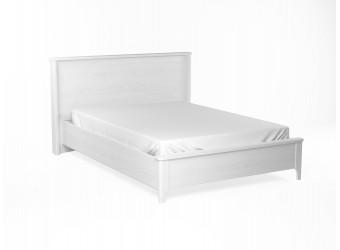 Двуспальная кровать 1600х2000 Клер, Сосна Андерсен